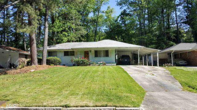 2586 Bonnybrook, Atlanta, GA 30311 (MLS #8485667) :: Buffington Real Estate Group