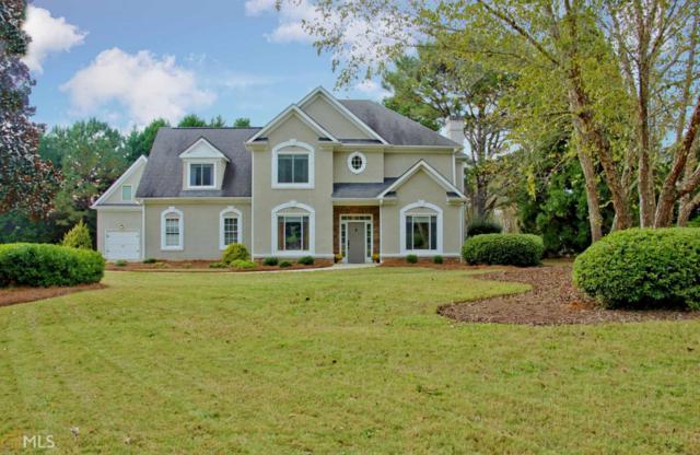 305 Muirfield Way, Peachtree City, GA 30269 (MLS #8485675) :: Keller Williams Realty Atlanta Partners