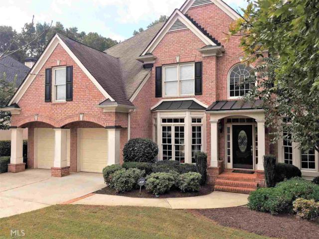 3244 Islesworth Trce, Duluth, GA 30097 (MLS #8485676) :: Keller Williams Realty Atlanta Partners