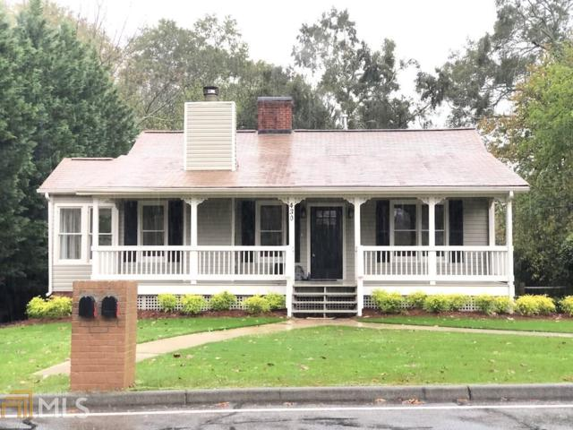 430 W Main Street, Cartersville, GA 30120 (MLS #8485770) :: Main Street Realtors