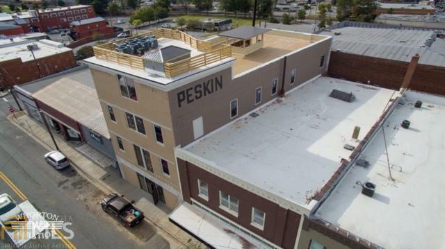 21 E Athens St E, Winder, GA 30680 (MLS #8485794) :: Buffington Real Estate Group