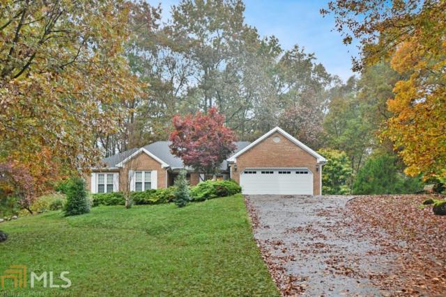 56 Timberlake Cove Ne, Cartersville, GA 30121 (MLS #8485885) :: Main Street Realtors