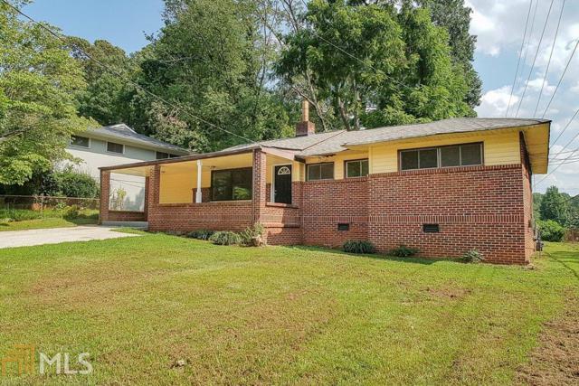 3371 Hyland Dr, Decatur, GA 30032 (MLS #8485926) :: Buffington Real Estate Group