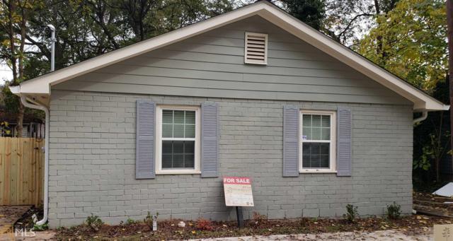 1058 Hubbard St, Atlanta, GA 30310 (MLS #8485927) :: Ashton Taylor Realty