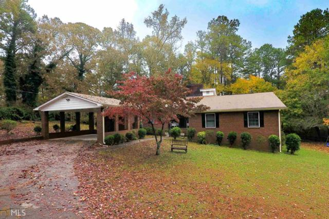 845 Pine Needle Rd, Hampton, GA 30228 (MLS #8486064) :: The Durham Team