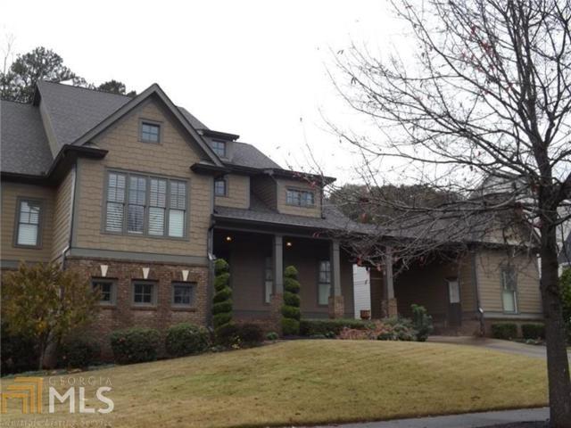 336 Carmichael Cir, Canton, GA 30115 (MLS #8486068) :: Royal T Realty, Inc.