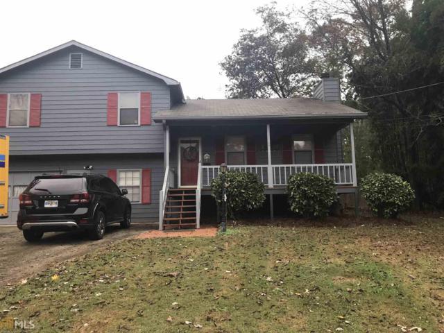 120 Lost Meadows Dr, Dallas, GA 30157 (MLS #8486164) :: Main Street Realtors