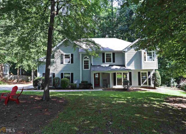 520 Pinegate, Peachtree City, GA 30269 (MLS #8486210) :: Keller Williams Realty Atlanta Partners