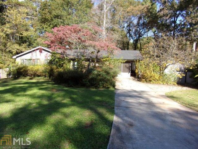 516 Stockwood Dr, Woodstock, GA 30188 (MLS #8486257) :: Royal T Realty, Inc.