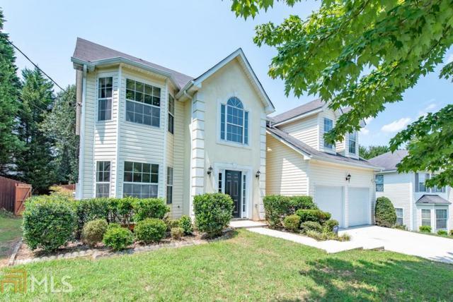 6088 Waterton Way, Lithonia, GA 30058 (MLS #8486382) :: Buffington Real Estate Group