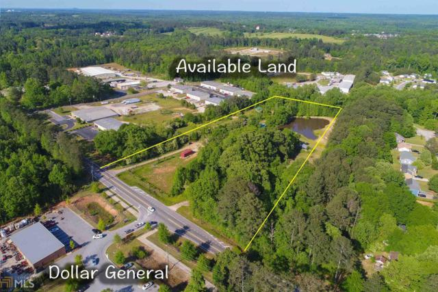 10699 Highway 36, Covington, GA 30014 (MLS #8486453) :: The Durham Team