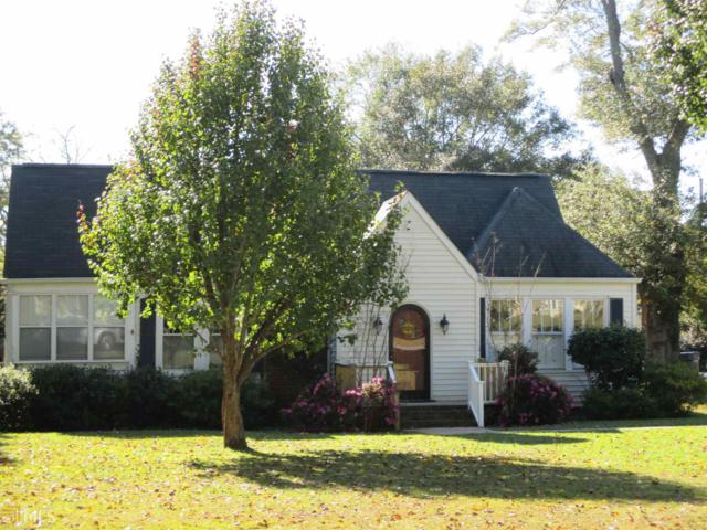 702 Thurston Ave, Thomaston, GA 30286 (MLS #8486625) :: Team Cozart
