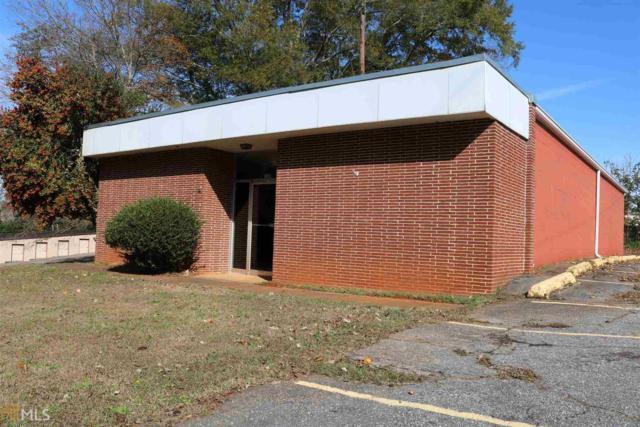 153 Bill Anderson Boulevard, Commerce, GA 30529 (MLS #8486656) :: Ashton Taylor Realty