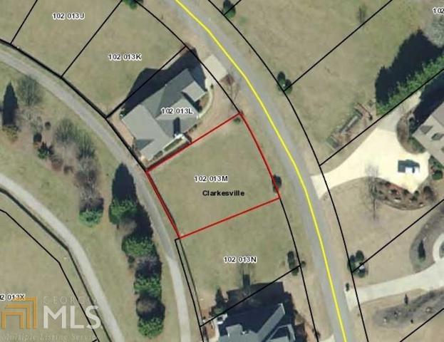 0 Old Clarkesville Mill Rd #12, Clarkesville, GA 30523 (MLS #8486702) :: Rettro Group