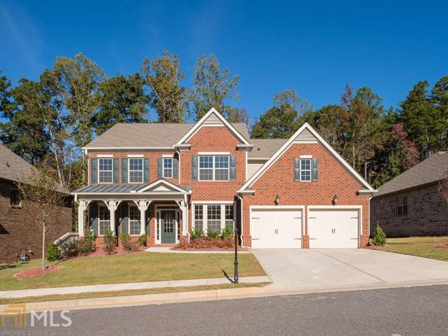 4295 Woodland Bank Blvd, Buford, GA 30518 (MLS #8486824) :: Bonds Realty Group Keller Williams Realty - Atlanta Partners