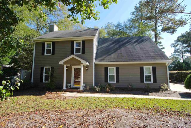 655 Grecken Green, Peachtree City, GA 30269 (MLS #8486859) :: Buffington Real Estate Group
