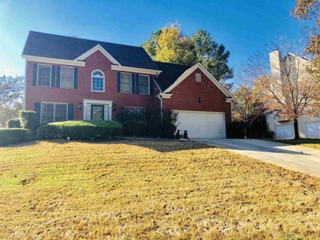 4395 Oakleaf Cv, Decatur, GA 30034 (MLS #8486897) :: Royal T Realty, Inc.