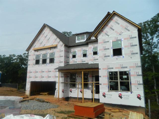5720 Winding Lakes Dr #76, Cumming, GA 30028 (MLS #8486986) :: Buffington Real Estate Group