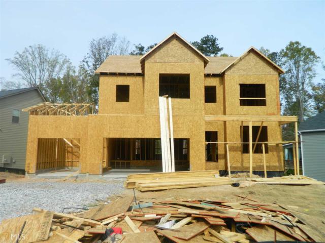 6010 Winding Lakes Dr #63, Cumming, GA 30028 (MLS #8486988) :: Buffington Real Estate Group