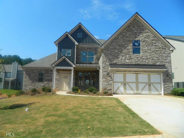 5730 Winding Lakes Dr #75, Cumming, GA 30028 (MLS #8486990) :: Buffington Real Estate Group