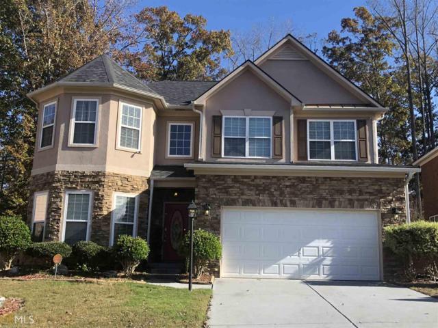 7139 Thoreau, Atlanta, GA 30349 (MLS #8487005) :: Team Cozart
