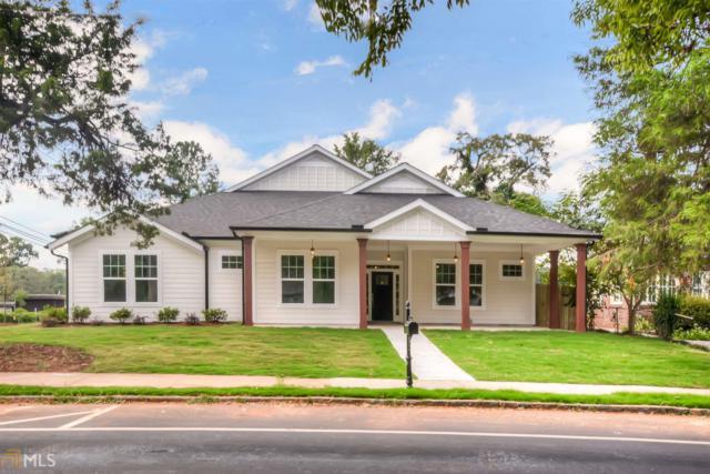 1214 Avon Ave Sw, Atlanta, GA 30310 (MLS #8487025) :: Keller Williams Realty Atlanta Partners