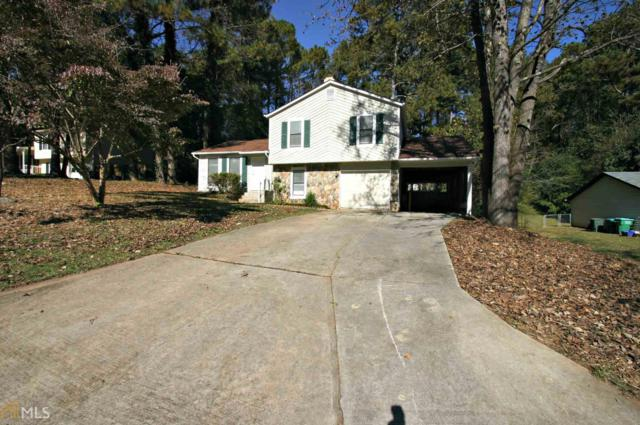 4003 Mckinley Dr, Snellville, GA 30039 (MLS #8487033) :: Royal T Realty, Inc.