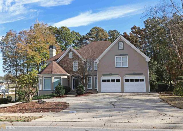 5721 Brookstone Dr #40, Acworth, GA 30101 (MLS #8487096) :: Team Cozart