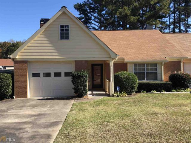 390 Jeff Davis Pl, Fayetteville, GA 30214 (MLS #8487169) :: Keller Williams Realty Atlanta Partners