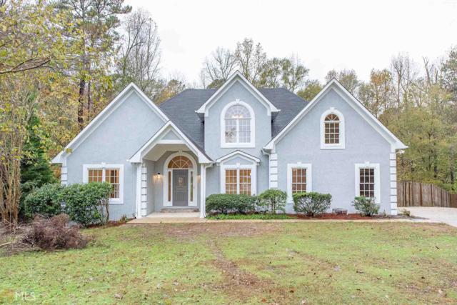 345 Butterfield Ln, Fayetteville, GA 30214 (MLS #8487257) :: Keller Williams Realty Atlanta Partners