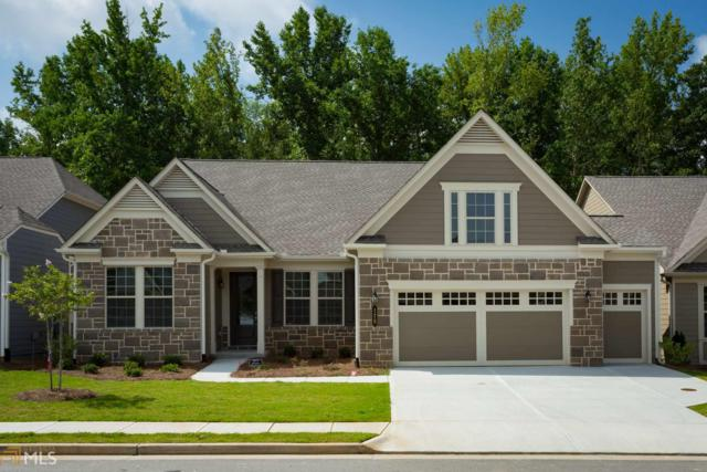 175 Mulberry Ct #38, Peachtree City, GA 30269 (MLS #8487260) :: Keller Williams Realty Atlanta Partners