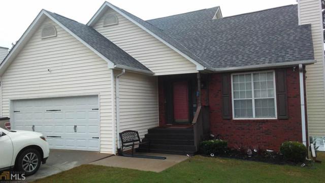 12258 Cypress Way, Fayetteville, GA 30215 (MLS #8487327) :: Keller Williams Realty Atlanta Partners