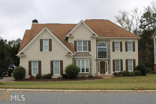 2362 Traditions Way, Jefferson, GA 30549 (MLS #8487349) :: Buffington Real Estate Group