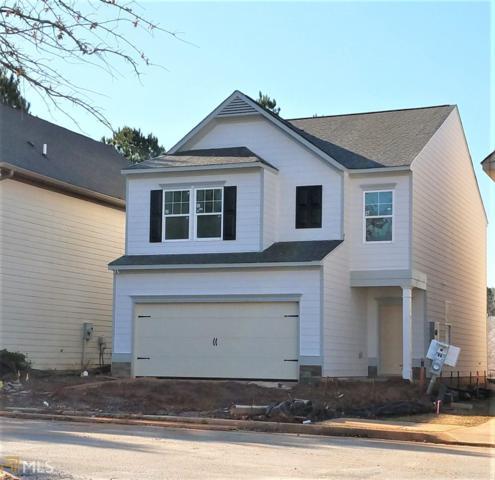107 Covington Ter #2092, Newnan, GA 30263 (MLS #8487381) :: Buffington Real Estate Group