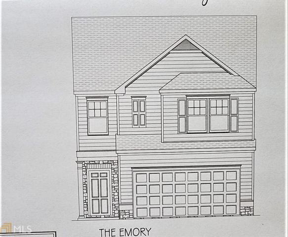 99 Covington Ter #2094, Newnan, GA 30263 (MLS #8487401) :: Buffington Real Estate Group