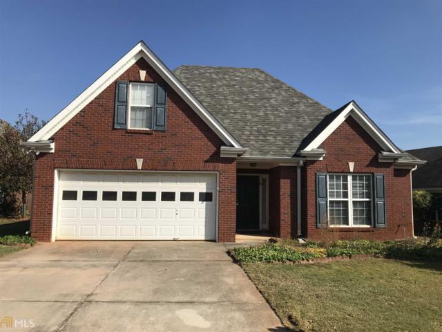 835 Livery Cir, Lawrenceville, GA 30046 (MLS #8487410) :: Buffington Real Estate Group