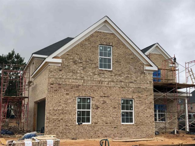 634 Arbor Ridge #15, Loganville, GA 30052 (MLS #8487414) :: Royal T Realty, Inc.