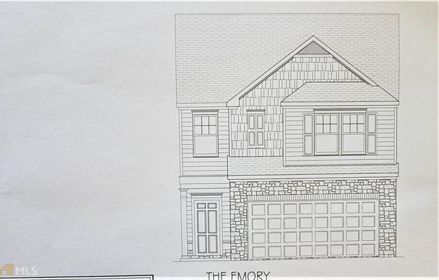 245 Merritt Cir #3138, Newnan, GA 30263 (MLS #8487419) :: Buffington Real Estate Group