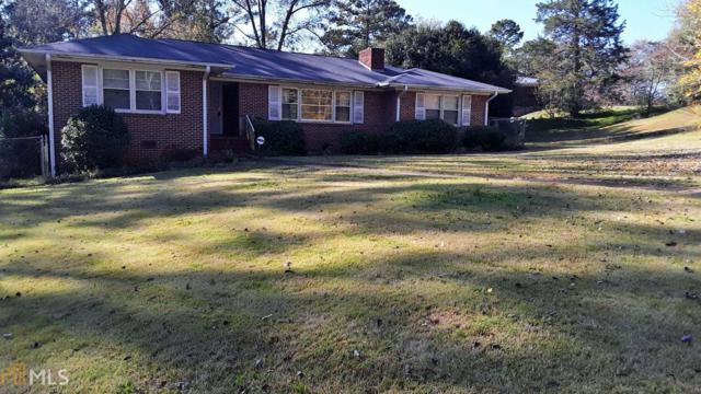 1001 N 16th St, Lanett, AL 36863 (MLS #8487421) :: Buffington Real Estate Group
