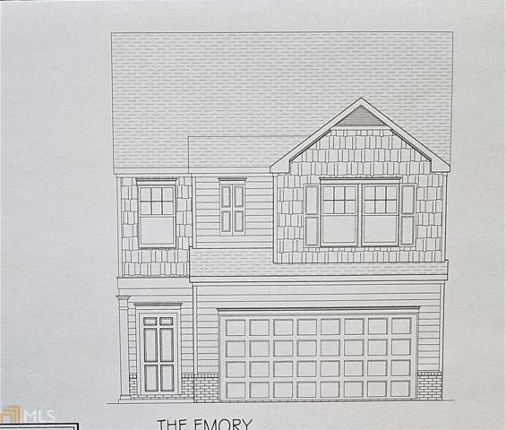 241 Merritt Cir #3139, Newnan, GA 30263 (MLS #8487434) :: Buffington Real Estate Group