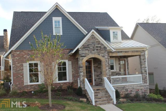 2402 Olivia Run, Woodstock, GA 30188 (MLS #8487461) :: Buffington Real Estate Group