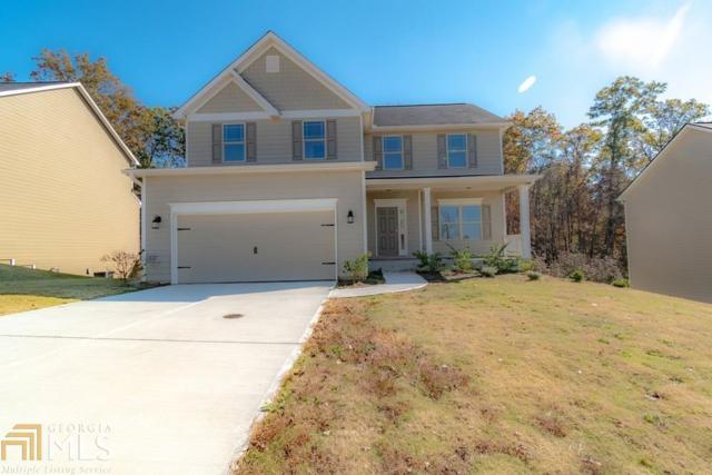 52 Barnsley Village Dr, Adairsville, GA 30103 (MLS #8487479) :: Royal T Realty, Inc.