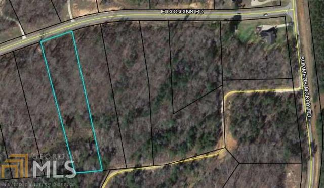 0 East Coggins Rd Lot 5, Newnan, GA 30263 (MLS #8487567) :: Maximum One Greater Atlanta Realtors