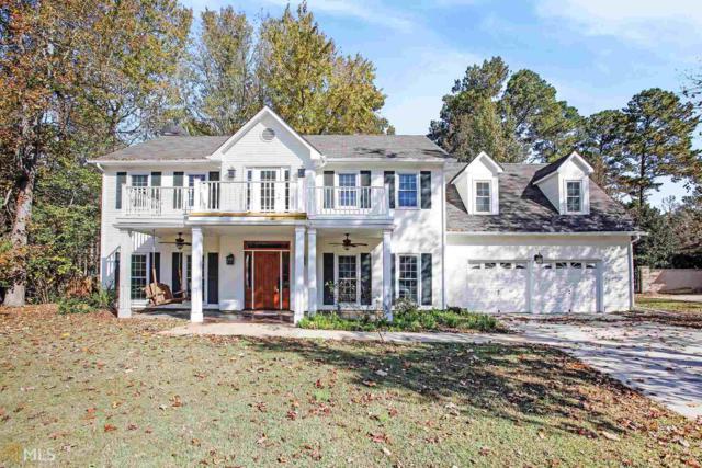 406 Burgess Pt, Peachtree City, GA 30269 (MLS #8487576) :: Keller Williams Realty Atlanta Partners