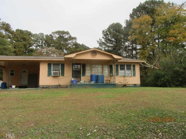 305 Hill Rd, Dalton, GA 30721 (MLS #8487587) :: Ashton Taylor Realty