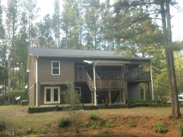 8075 Old River, Brooklet, GA 30415 (MLS #8487621) :: RE/MAX Eagle Creek Realty