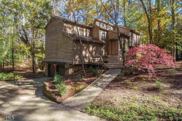 2102 Bishop Creek Dr, Marietta, GA 30062 (MLS #8487675) :: Buffington Real Estate Group