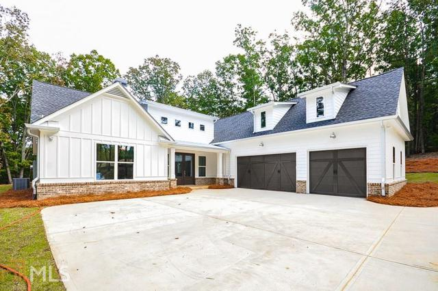 4419 Park Royal Dr, Flowery Branch, GA 30542 (MLS #8487899) :: Rettro Group