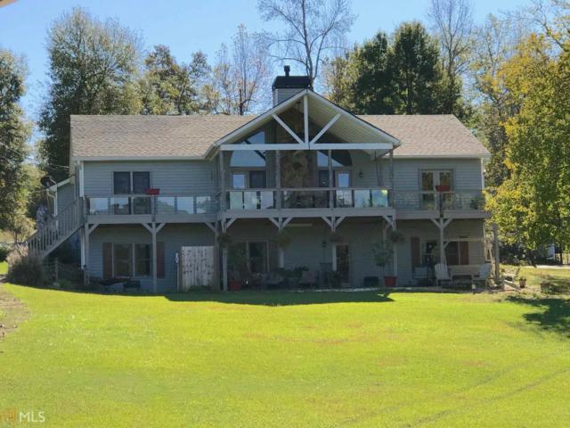 106 Forest Hill Dr #2, Eatonton, GA 31024 (MLS #8487943) :: Rettro Group