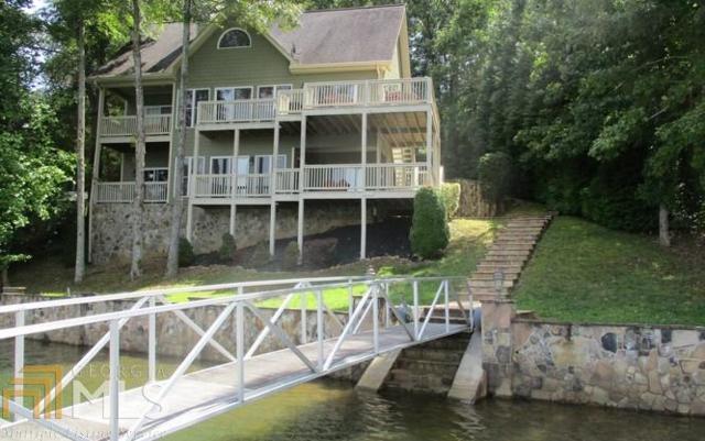 290 Sneaking Creek Dr, Hayesville, NC 28904 (MLS #8487944) :: Team Cozart